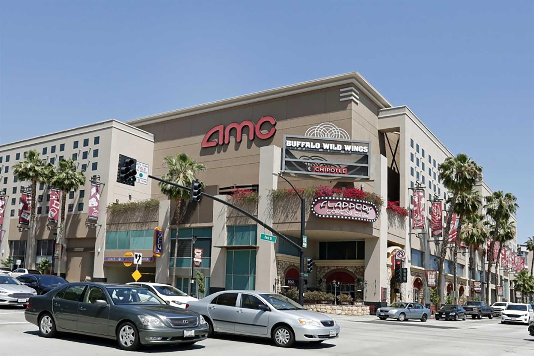The summer movie season could prove pivotal to the future of AMC Theatres and retail properties that house cinemas. (CoStar)