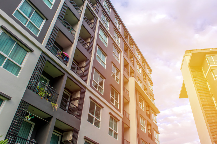 The number of paired transactions is up 36% over the first five months of last year with smaller, lower-priced property sales gaining the most in value. (Getty Images)