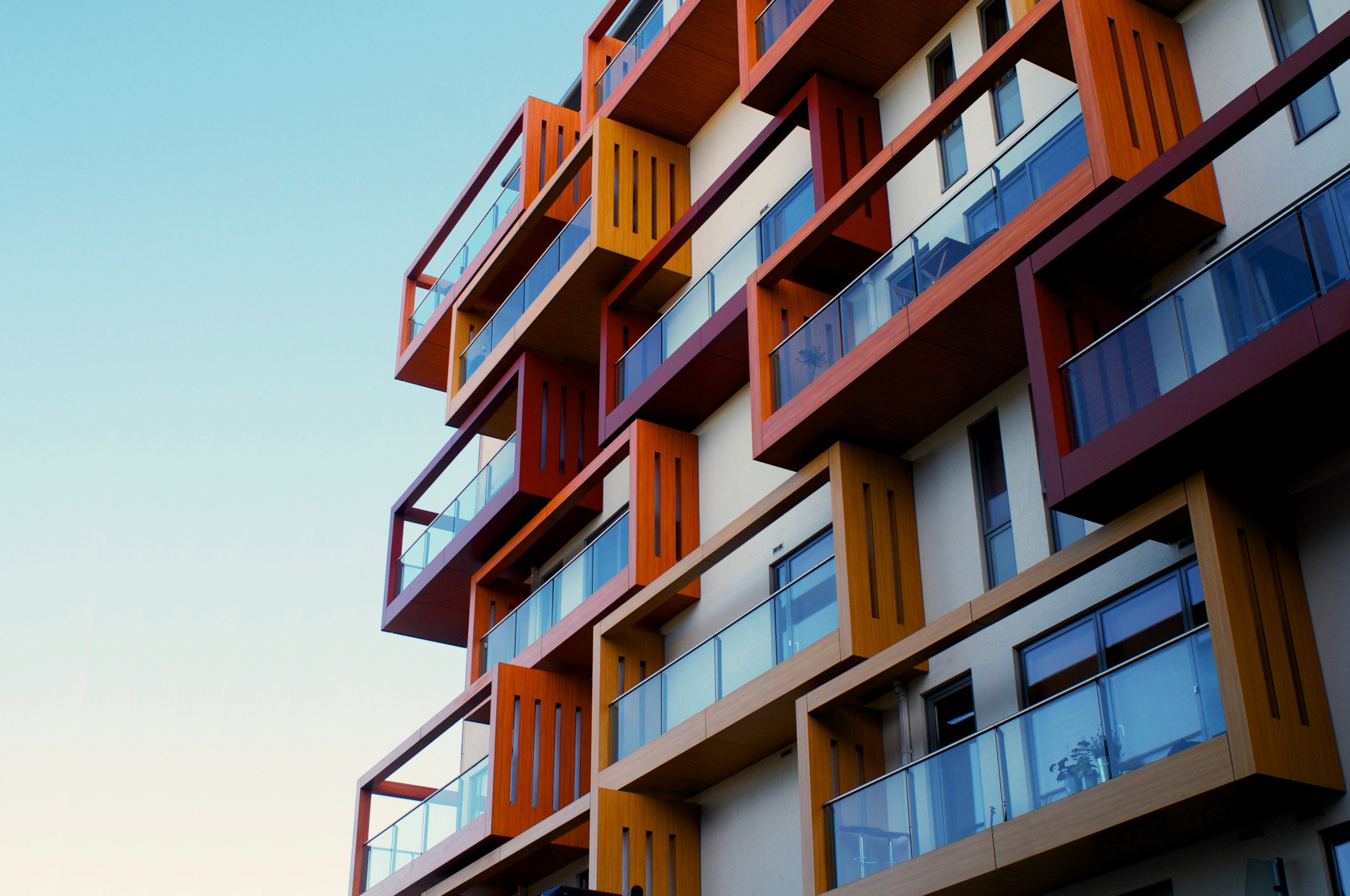 Apartment rents in some cities have risen as steeply as 20% year over year. (iStock)