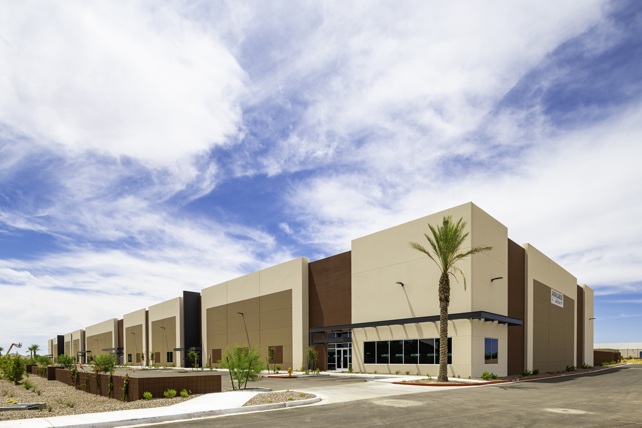 GPMI Co. will move its manufacturing to Gilbert, Arizona. (CoStar)