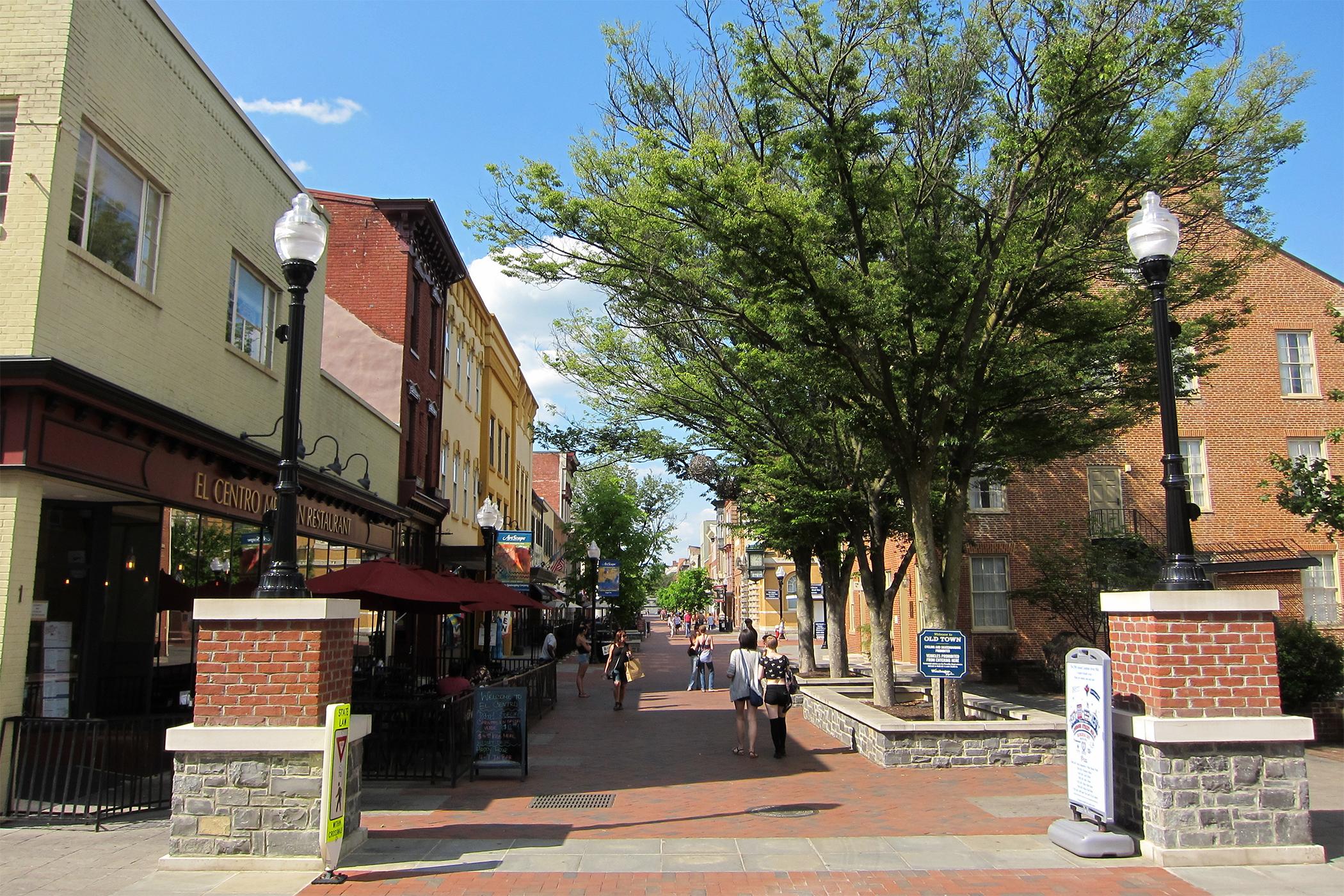 Winchester, Virginia, Becomes Development Boom Town   CoStar
