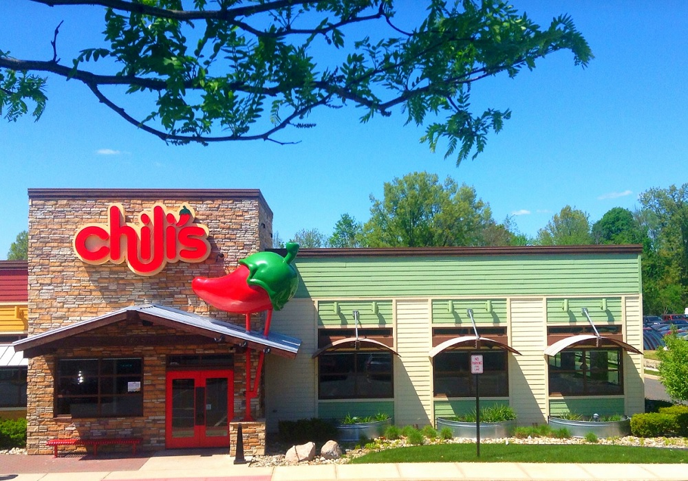 Chili's is among several national restaurant chains selling their stores then leasing the space back as tenants. Photo: Mike Mozart, flickr