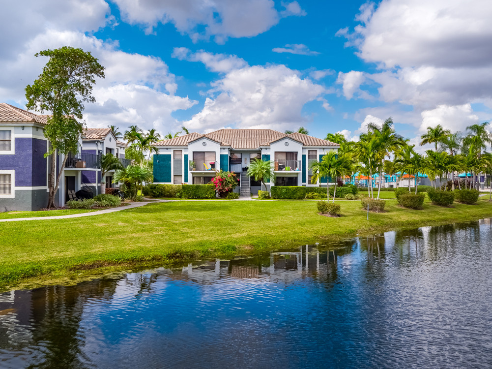 The Avant at Pembroke Pines is selling for the third time in 10 years. (CoStar)