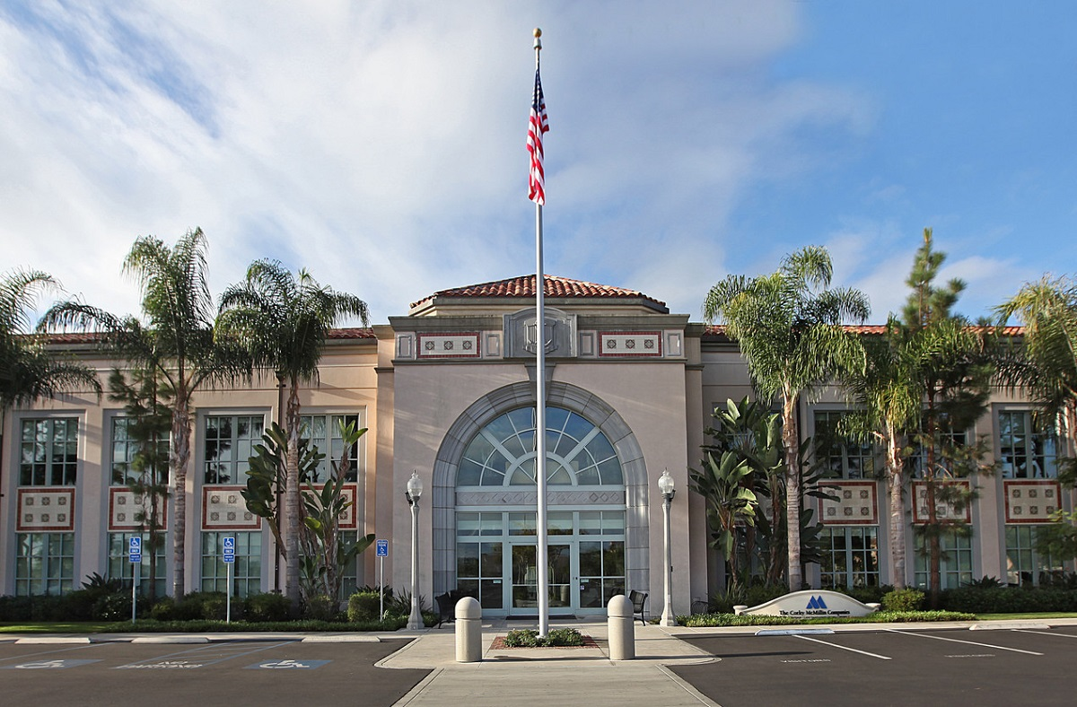 A Liberty Station portfolio is San Diego's largest office sale, to date, in 2019.