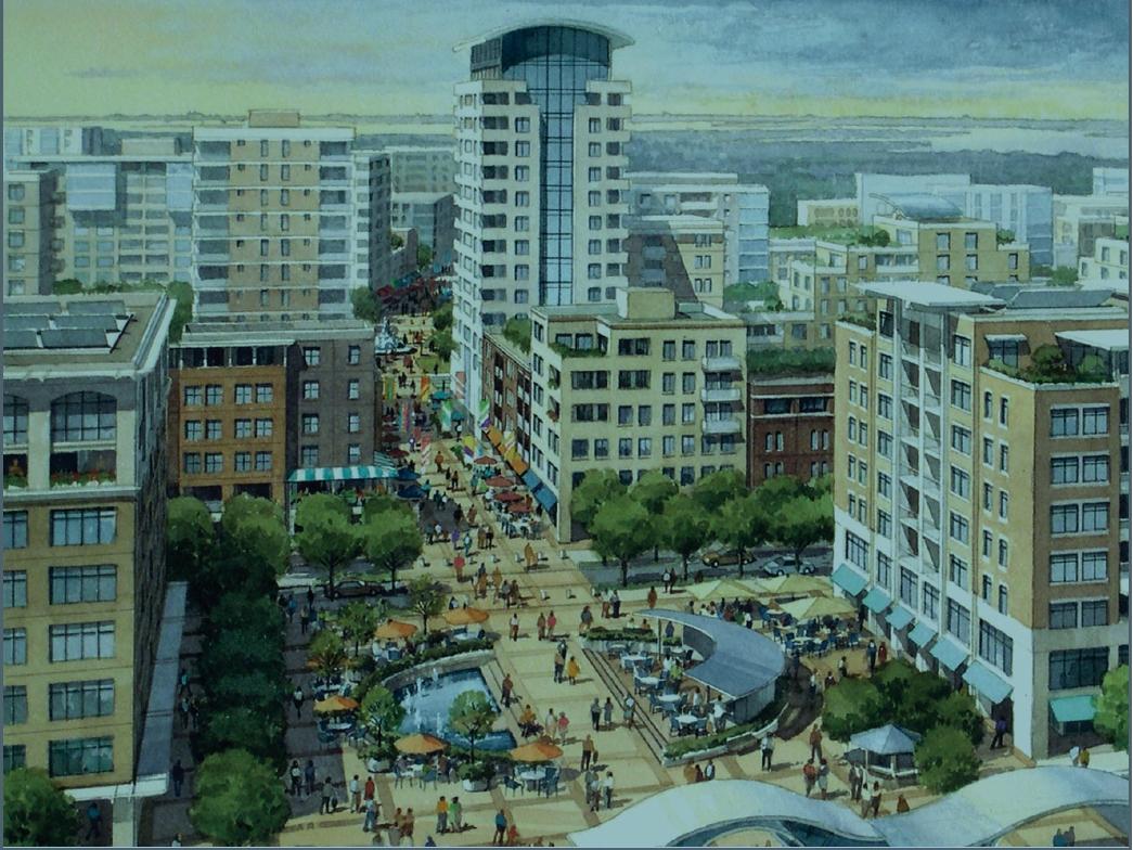 CoStar News - Jersey City Gets Set to Seek Developer for Bayfront