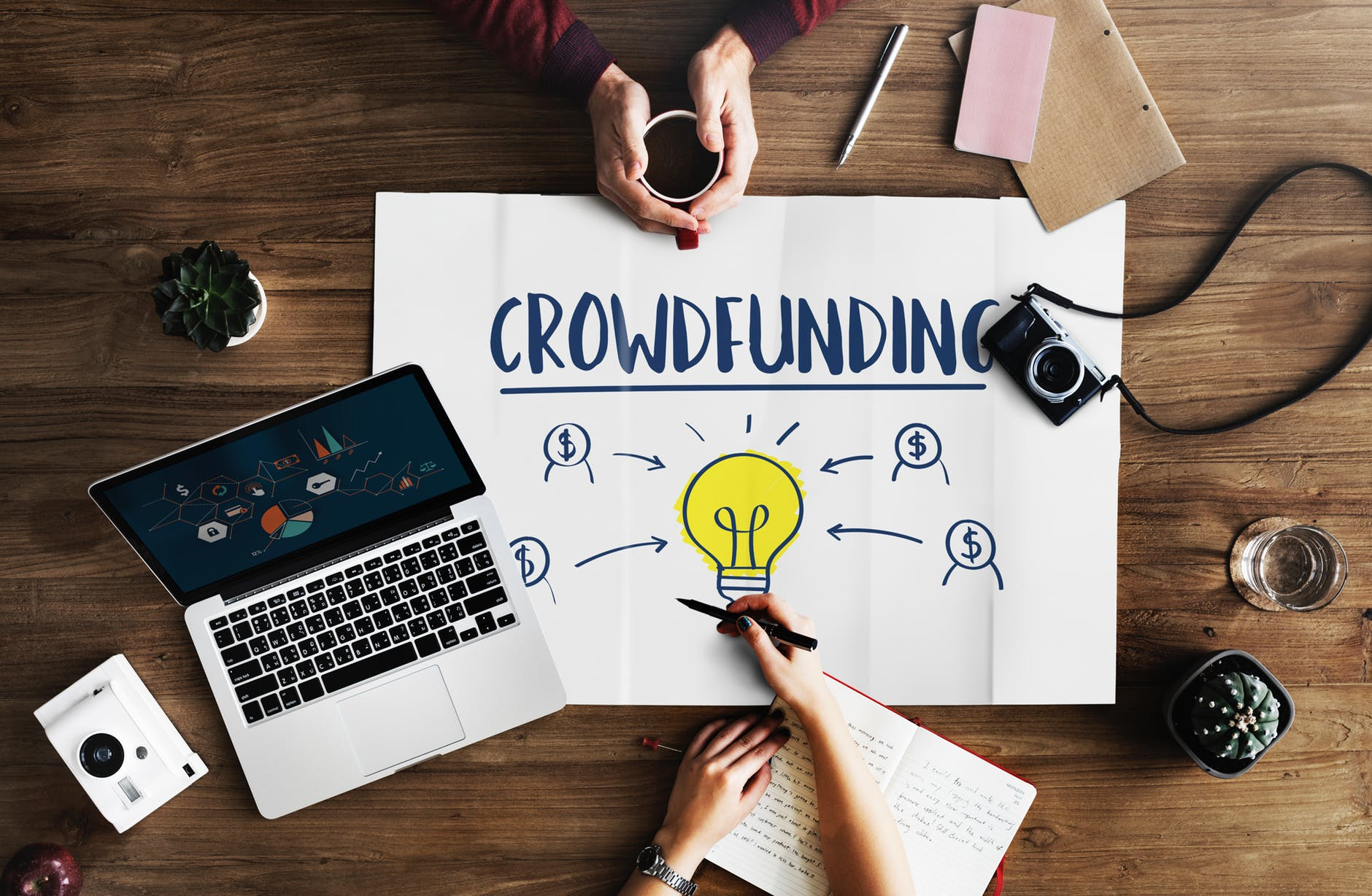 CoStar News - Real Estate Crowdfunding Hits a Speed Bump
