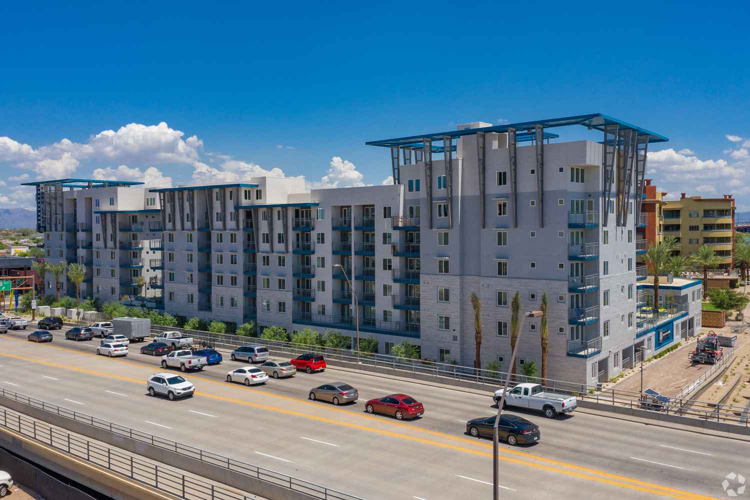 Fairfield Residential Buys Apartment Complex in Tempe ...