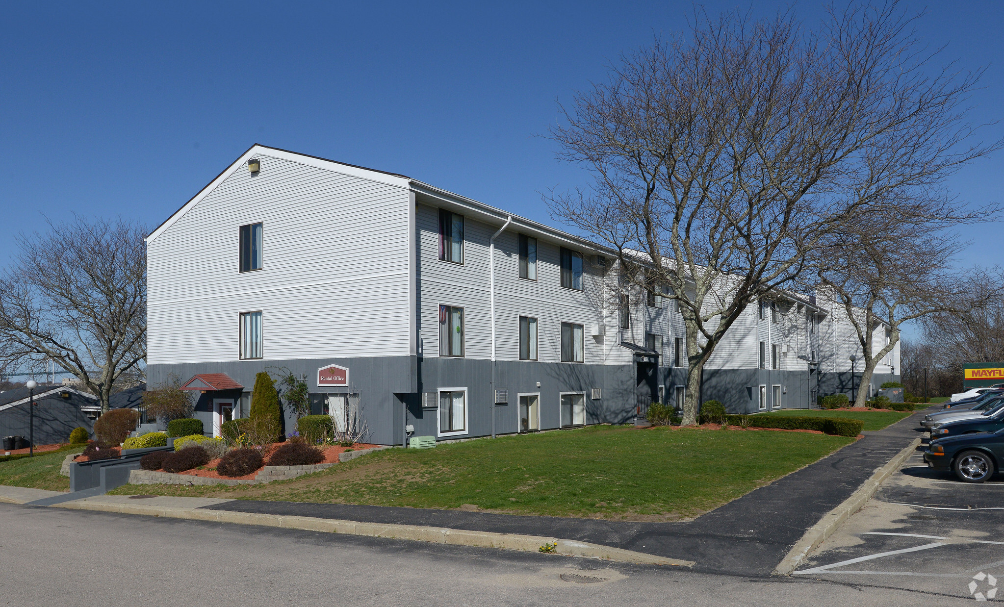 New York Investor Buys Affordable Housing Complex in ...