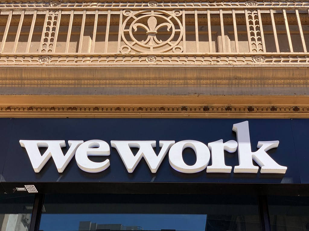 CoStar | WeWork Files Paperwork for Highly Anticipated IPO