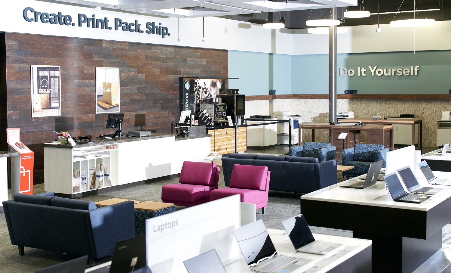 CoStar   Office Depot Widens US Coworking Reach To Keep Pace ...