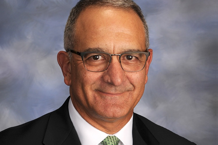 CoStar | Did You Hear? Poulos Is the New Healthcare Head at CBRE