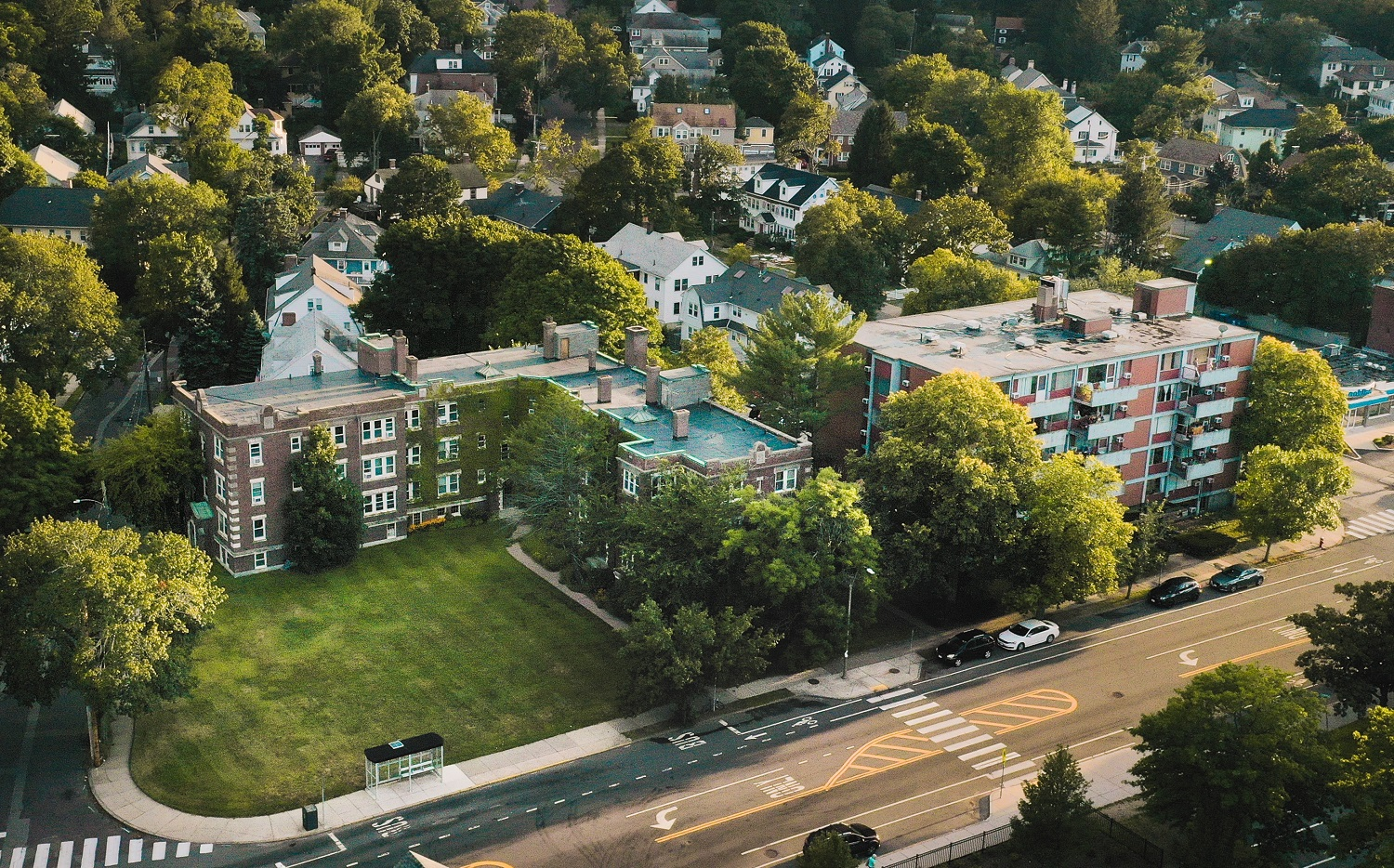 Local Investor Buys Apartment Complex in Arlington, Mass ...