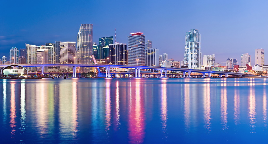 Miami is one of 23 U.S. markets where renting beats buying. Photo: iStock