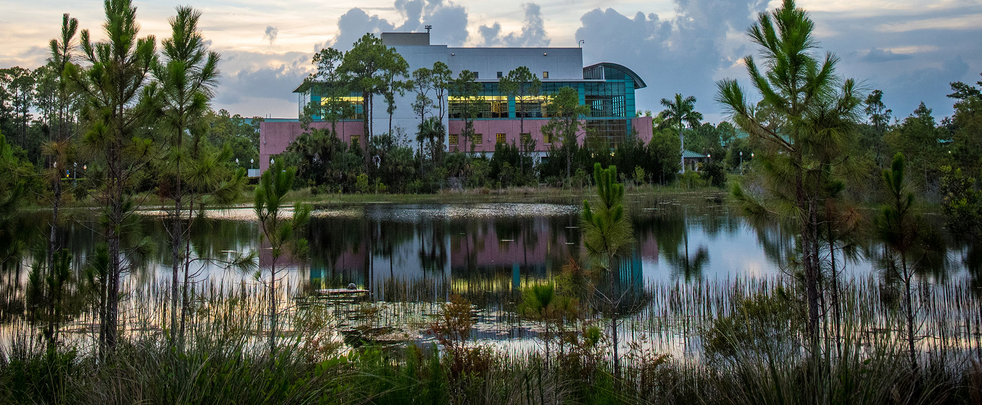 Florida Gulf Coast University is one of many institutions dealing with declining student housing revenues due to the coronavirus. (Florida Gulf Coast University)