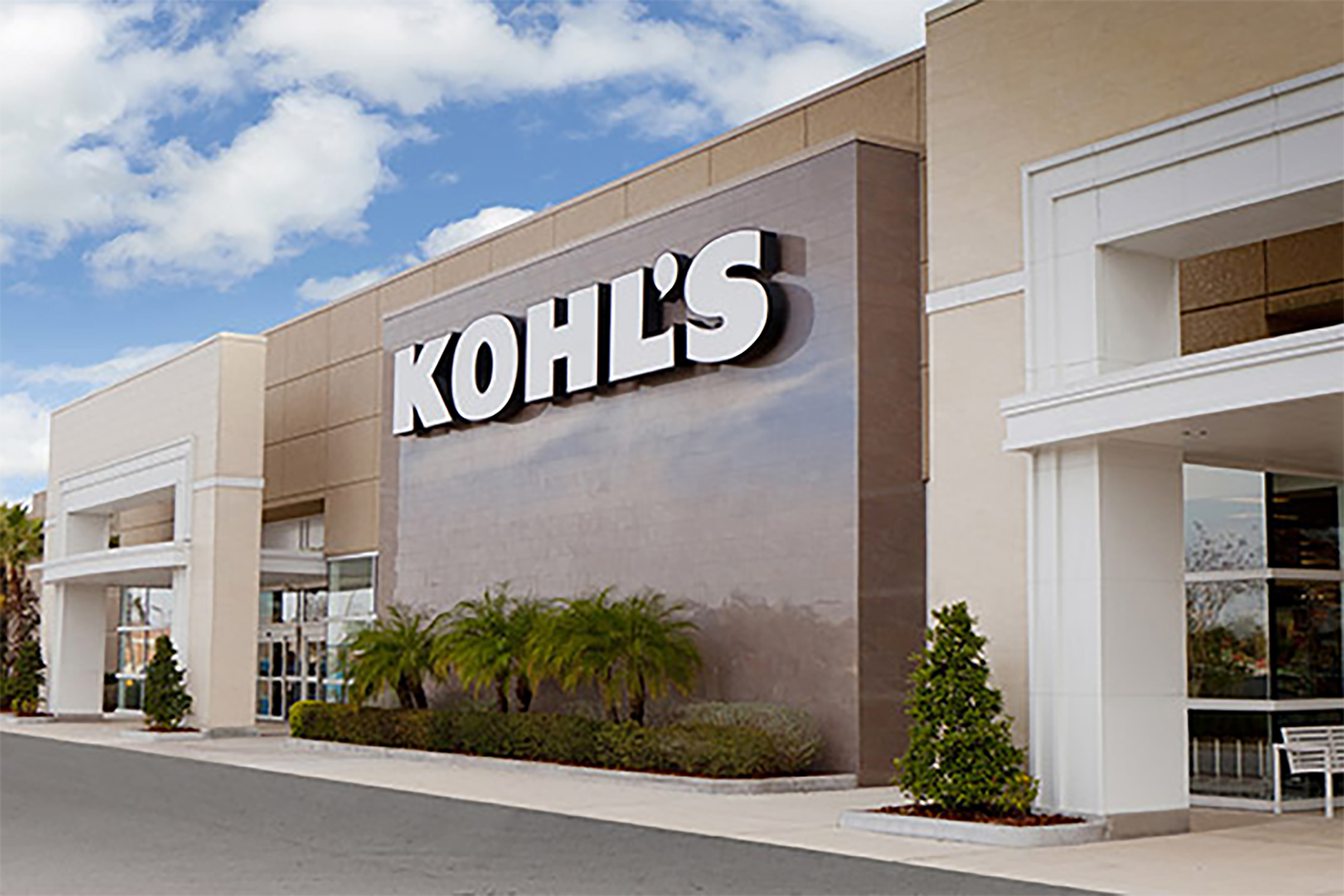 Kohl?s gives customers multiple purchasing options, including curbside pickup. (Kohl?s)