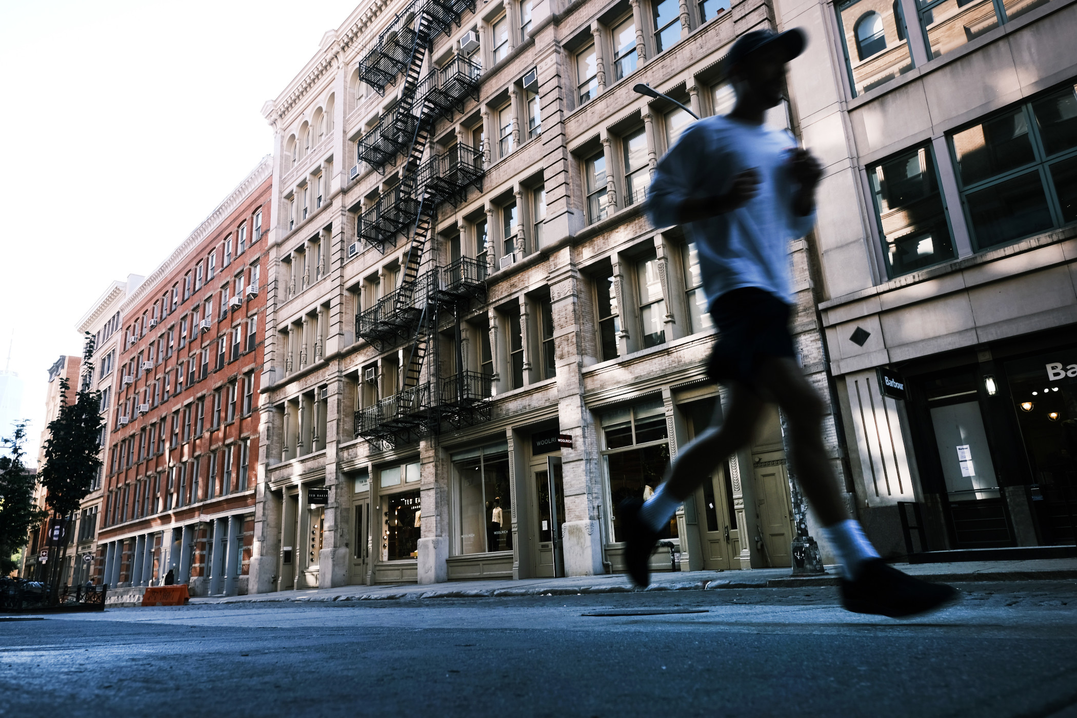 Multifamily landlords have been temporarily prevented from evicting tenants who are unable to pay rent because of the coronavirus pandemic by an order from the Centers for Disease Control. (Getty Images)