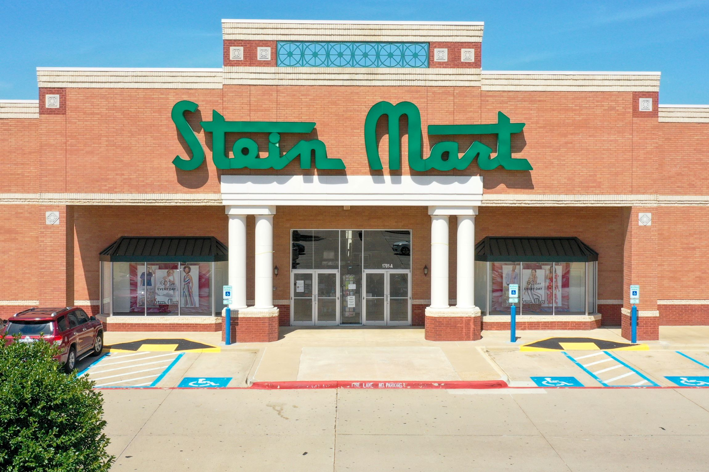 Stein Mart Files For Chapter 11 Plans To Close All 281 Stores Costar