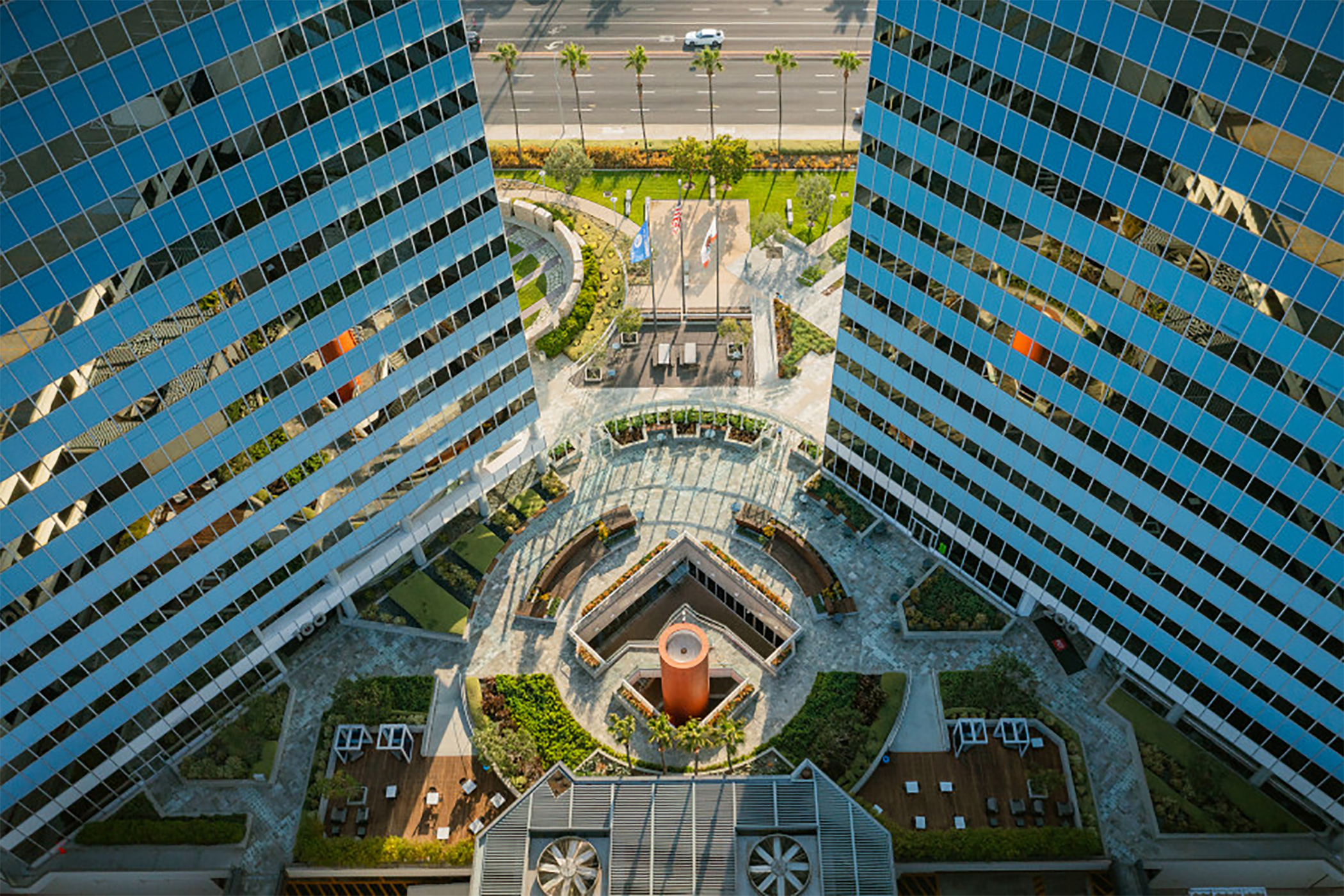 The number of repeat commercial property sales hit a record high in August, according to data compiled by CoStar Group. (Getty Images)