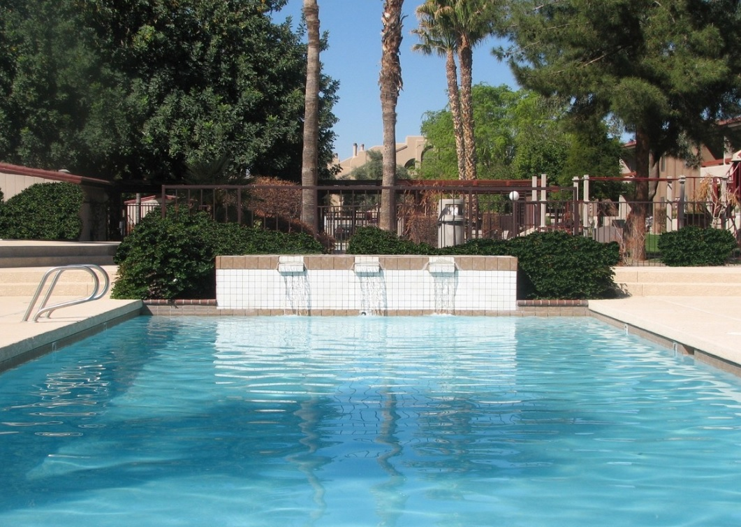 Tides Equities acquired Tides at Paradise Valley for $57.3 million in August. The sale marks the investor's seventh investment in the market this year. (CoStar)