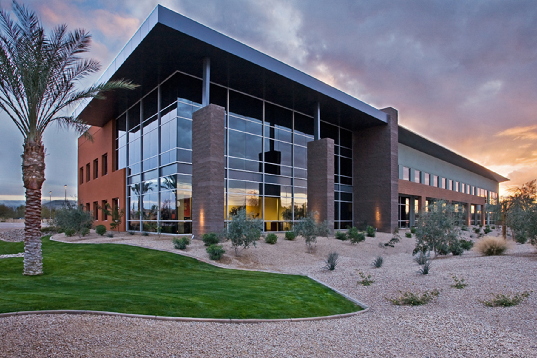 The sale of Portico Place was among the largest in Chandler last year. (CoStar)