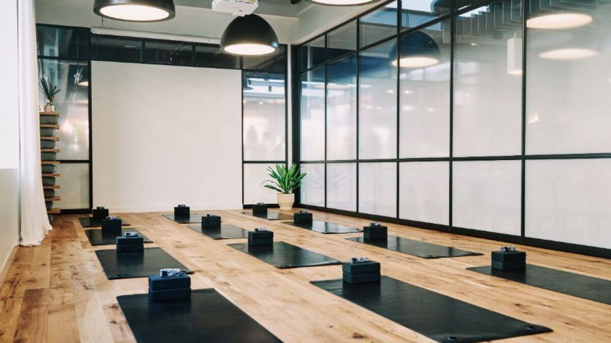 Lululemon's New Experiential Store Revolves Around Wellness