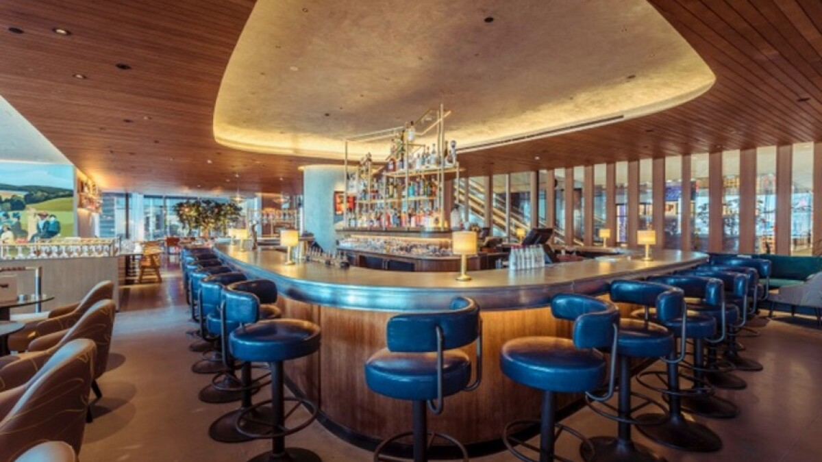 Six Considerations For Your New Restaurant Floor Plan Loopnet Com