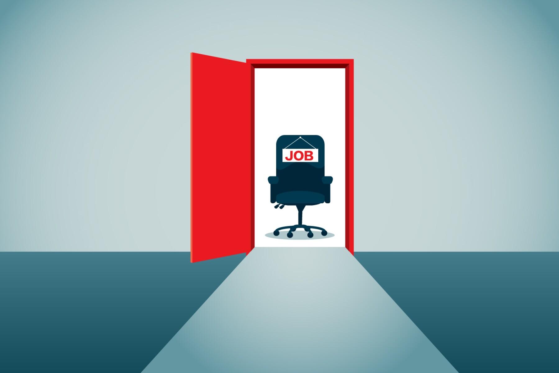 Hiring Picks Up, But Many Still Remain Unemployed