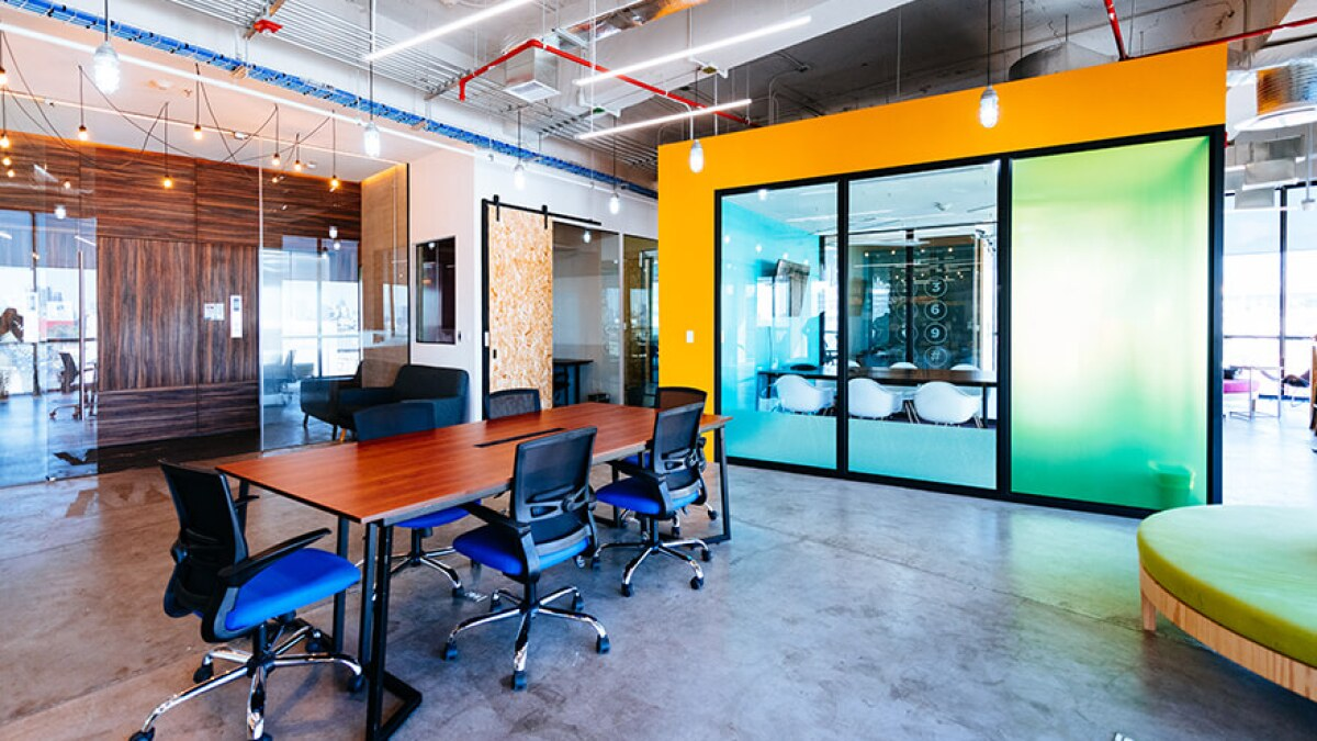 The Hidden Costs Of Managing An Office Space Loopnet Com