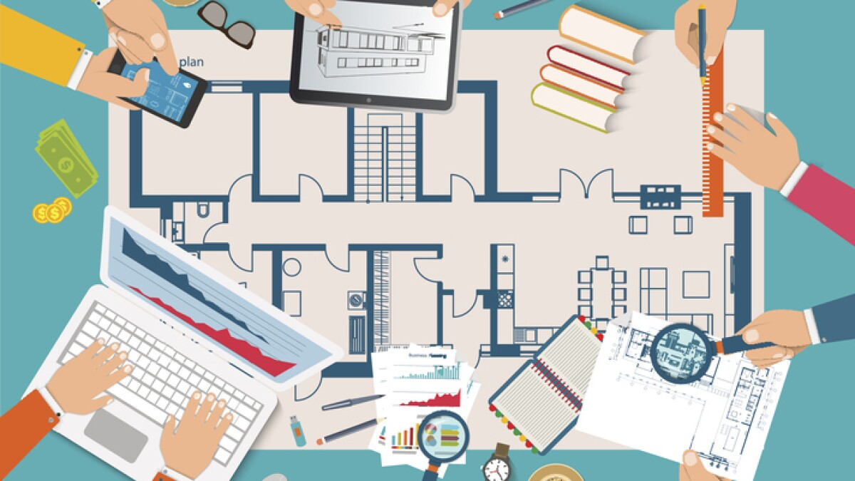 Should You Hire an Architect or Designer for Your New Office Space?
