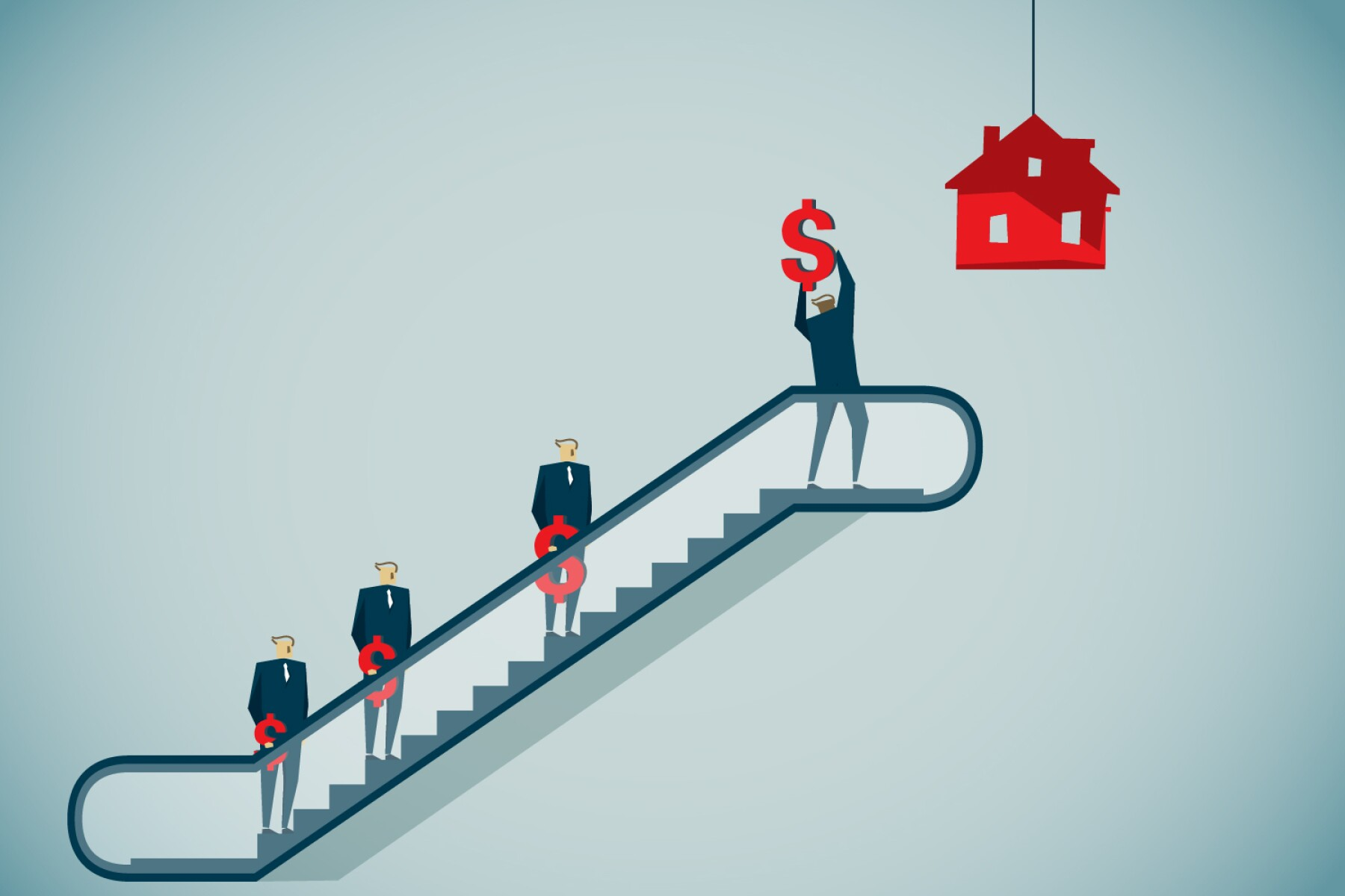 A Mid-Year Update on the Single-Family Housing Market