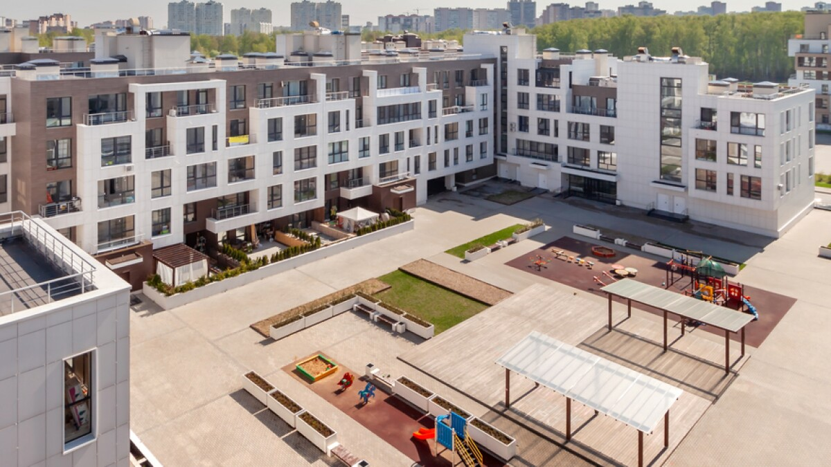 7 Upgrades That Can Add Value to Your Multifamily Property