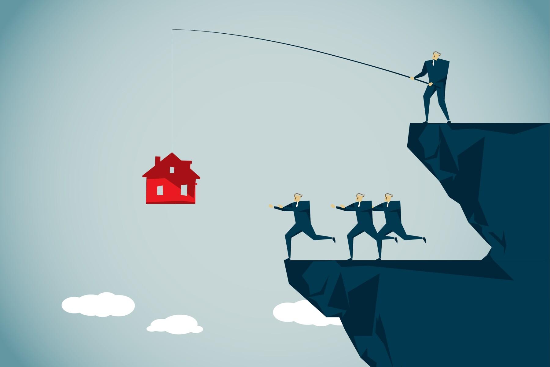 The Housing Market's Evolving Storyline