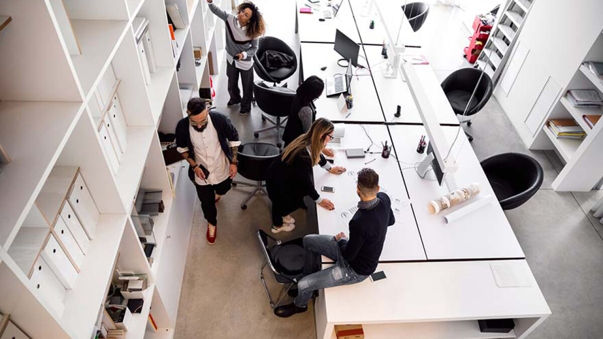 4 Types of Office Amenities that Attract and Retain Talent