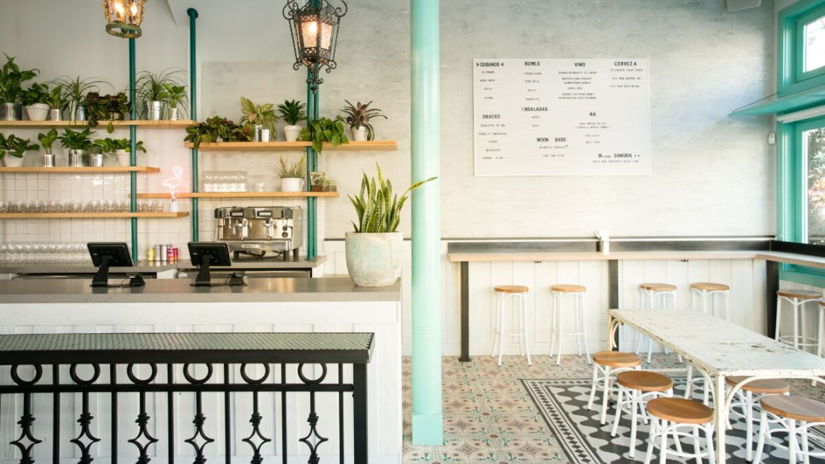 The Recipe For Instagram Friendly Restaurant Design