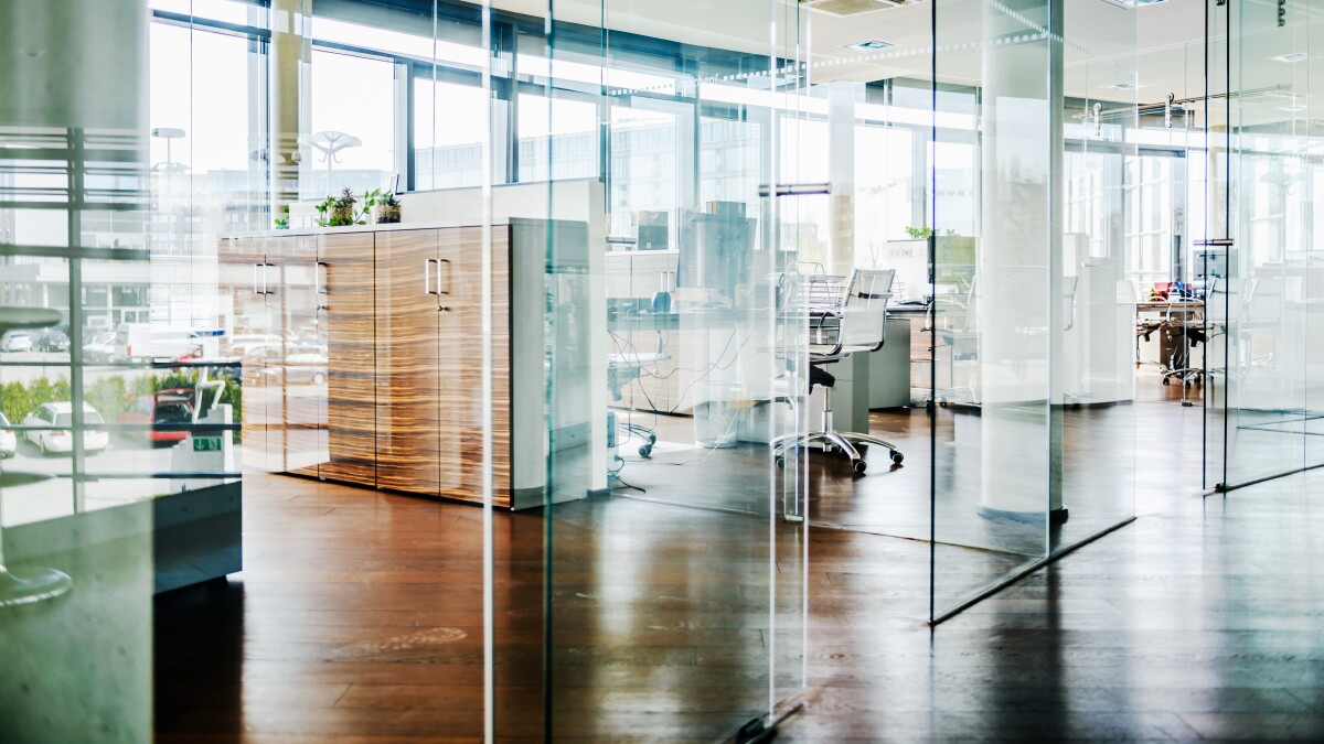 What S The Real Cost Of Leasing Office Space Loopnet Com