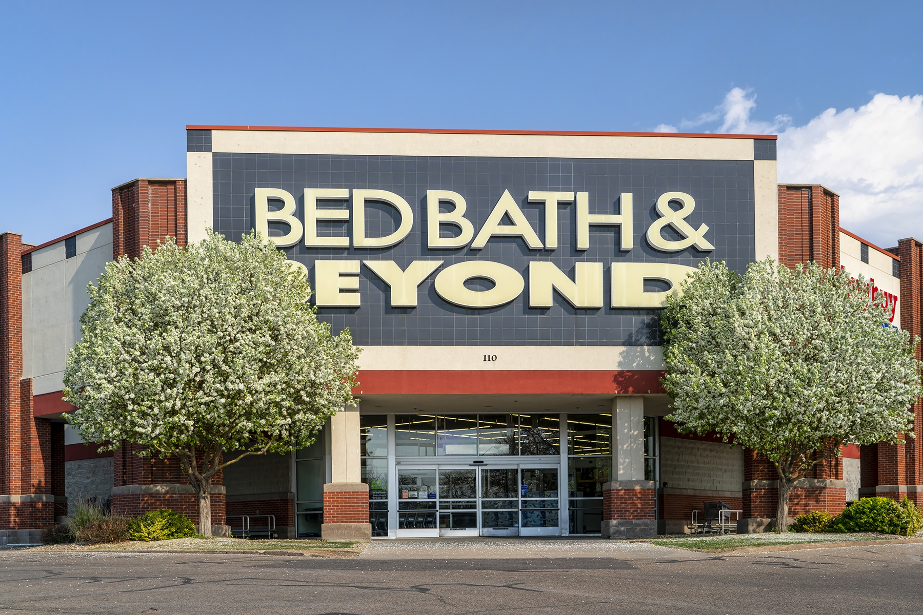 Retailer Bed Bath & Beyond closed 21 stores in the fourth quarter last year and plans to close at least 40 more this year, according to company officials. Photo: iStock