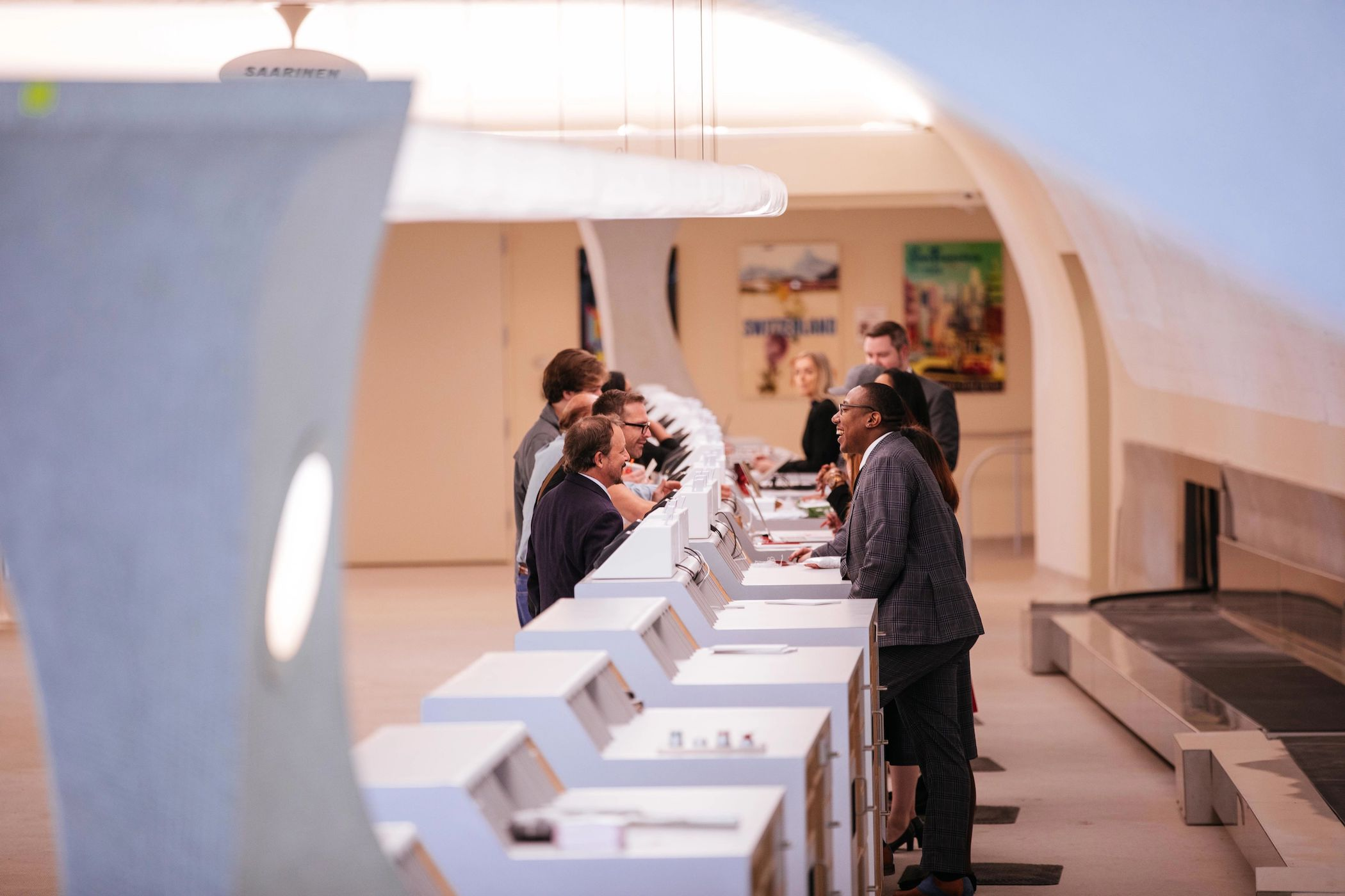 The average occupancy of U.S. hotels increased for another week. (Getty Images)